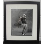 Tom Watson Personally Signed Photograph