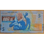 Jack Nicklaus RBS Bank Note